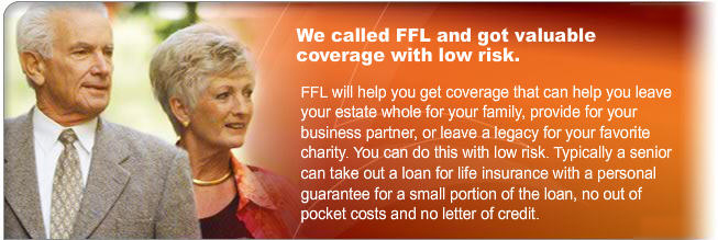 We called FFL and got valuable coverage with low risk